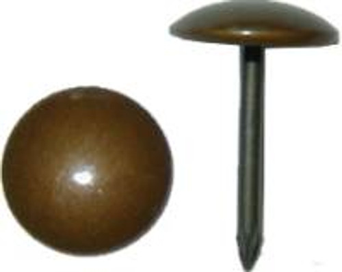 Low Domed Upholstery Tack, perfect for chair seats.