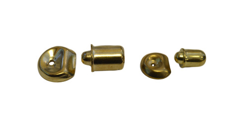 Small and Medium Bullet Catches