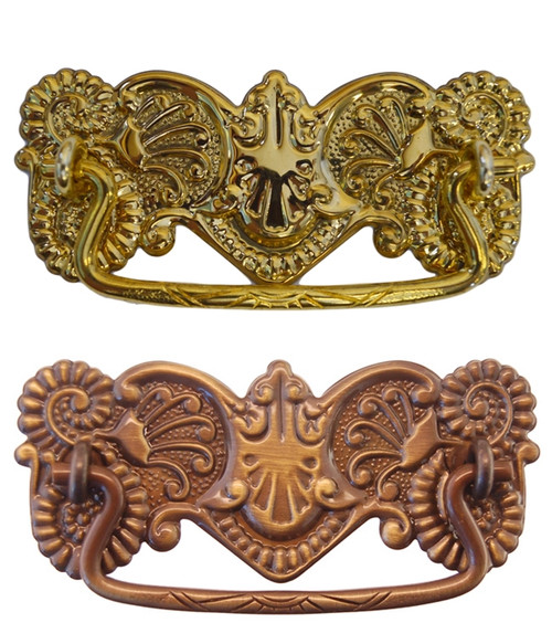 Victorian Reproduction Drawer Pull