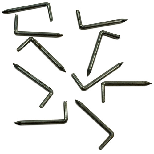 Steel Danish Cord Nails