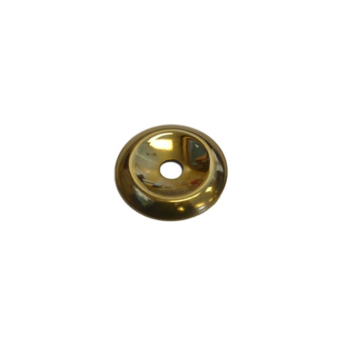 Plain Brass Finishing Washer for Bail Handles