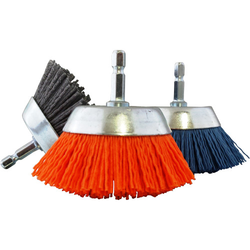 Nyalox Cup Brush