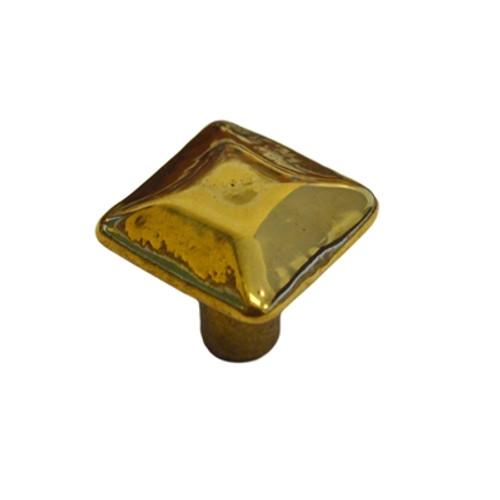 Small Square Mission Style Knob