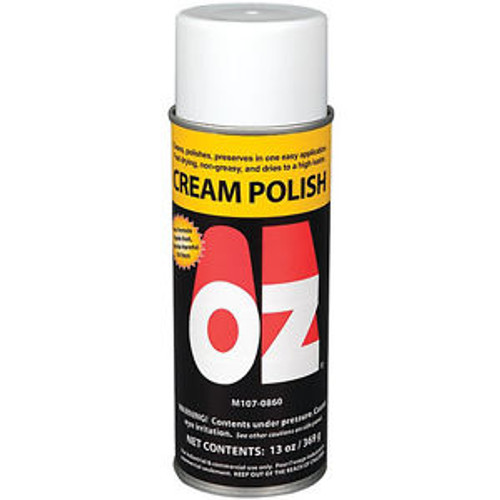 Oz Cream Polish