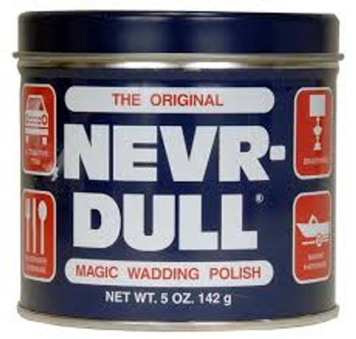 Nevr-Dull Magic Polish