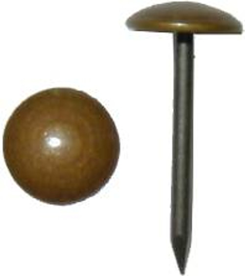 Small Upholstery Nail, Simple Dome *Quantity Options