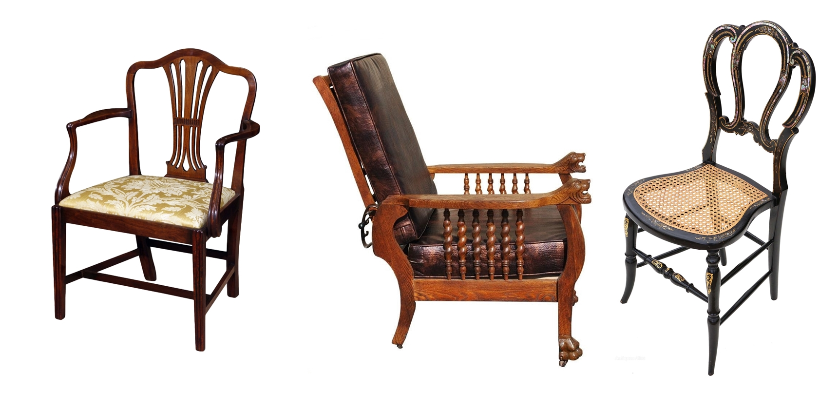 Chair Restoration Products Supplies