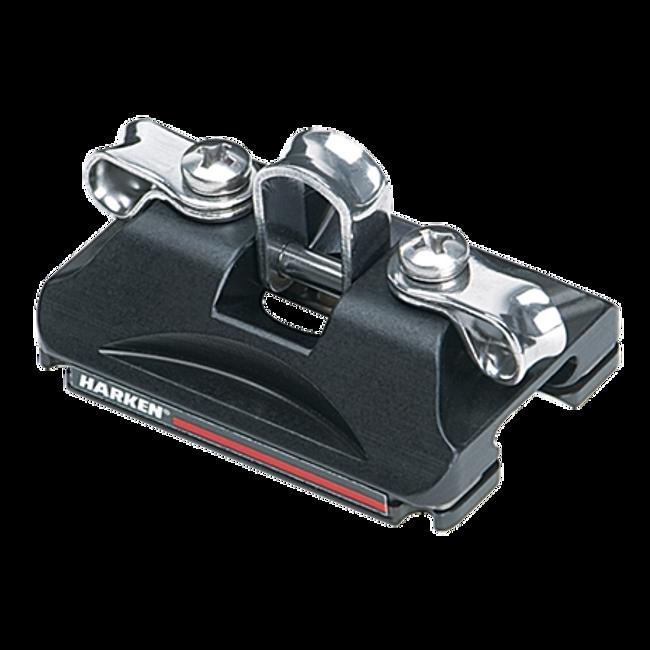 Harken Micro CB Traveler Car w/Control Tangs