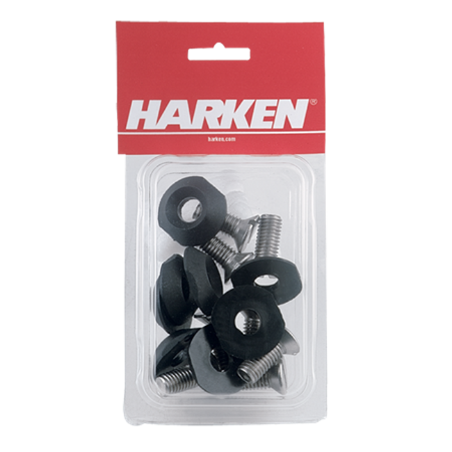 Harken Winch Drum Screw Kit for B48 - B980 Winches