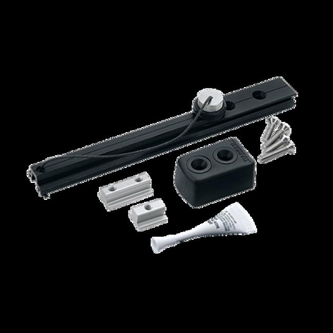 Harken System A Screwpin Endstop Kit - Wide Flat