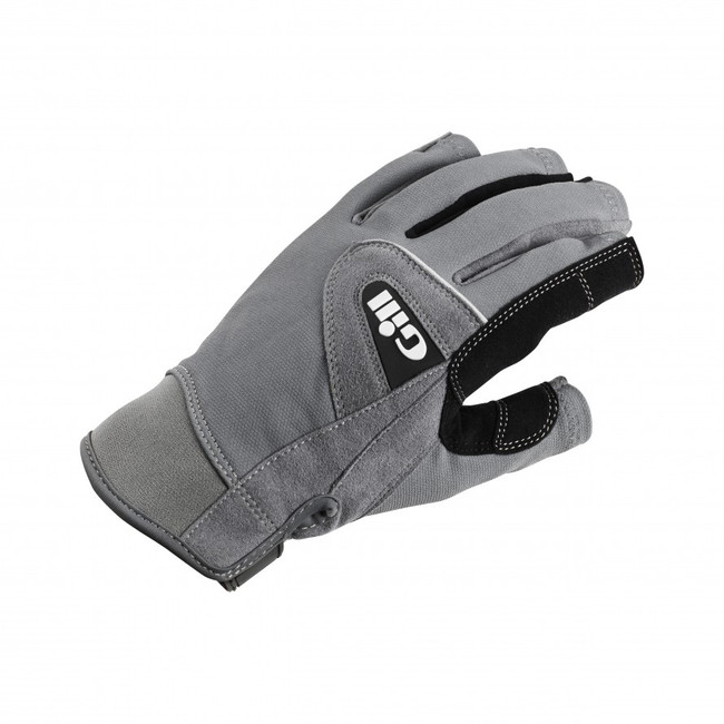 Gill Junior Deckhand Gloves - Short Finger