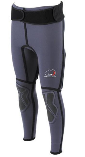 Sea-HP007 Full Length Waistlock Hiking Pants