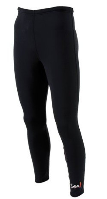 Sea-LP014 Thermo Skin Plush Long Pants