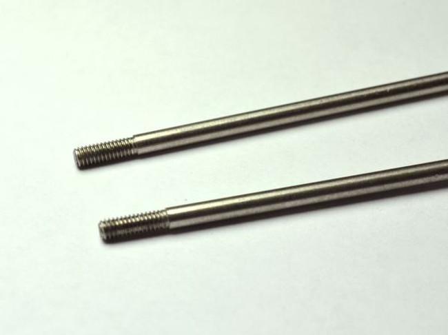 M2 Front Foil Push Rod