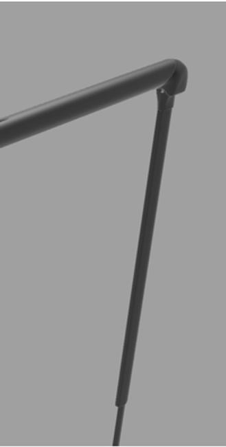 M2.4 Wand Tube
