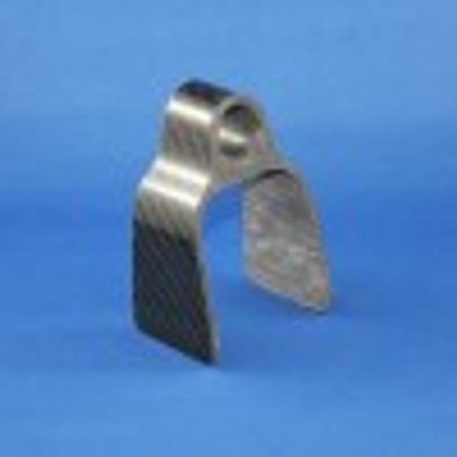 CST Composites 16ft Skiff Single Flip Flop Mainsheet hanger