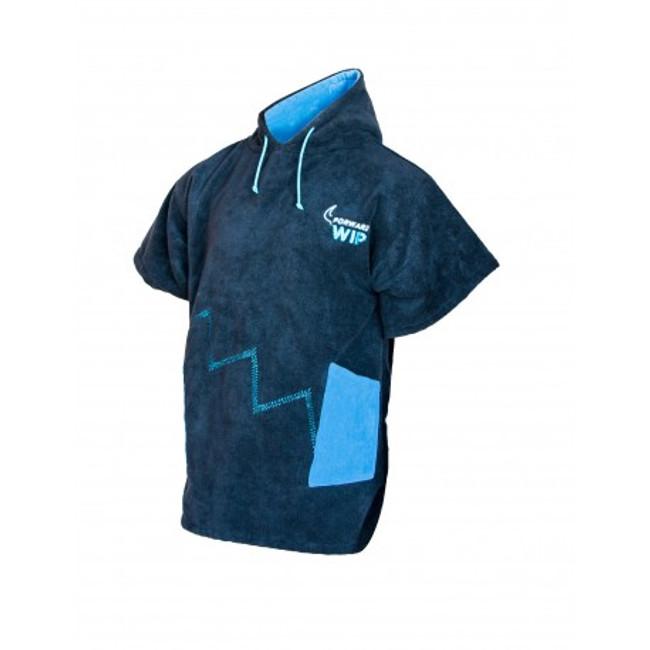Forward WIP Sponge Vest/Poncho towel