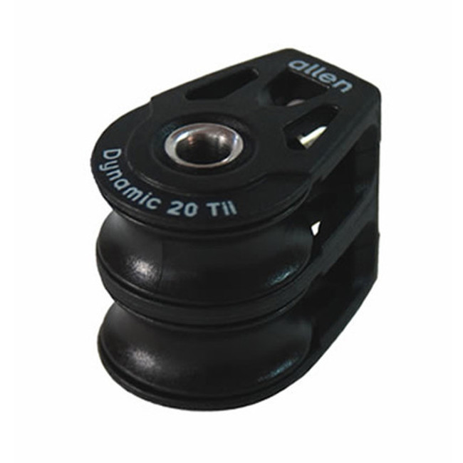 Allen 20mm Double Dynamic Bearing Tie On Block - Tii