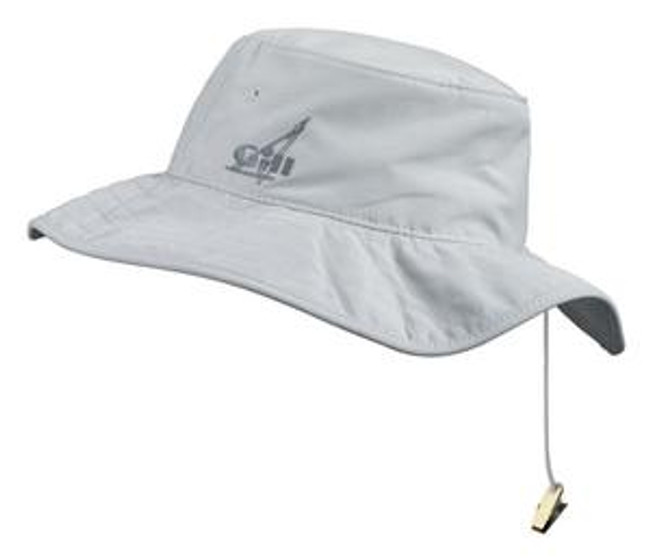 Gill Technical Wide Brimmed Hat