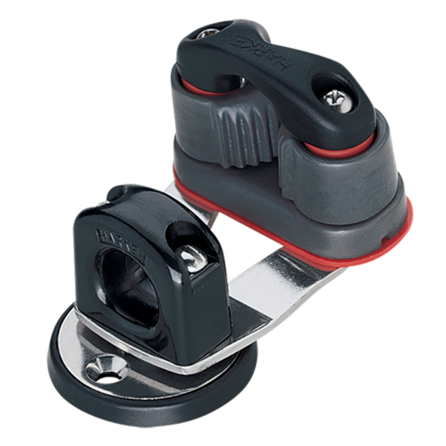 Harken Swivel Bullseye w/Carbo-Cam