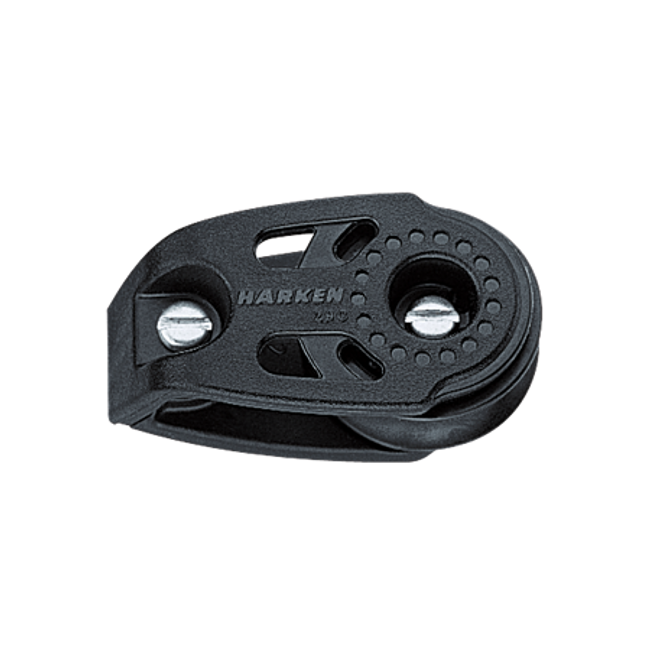 Harken 29mm Carbo Cheek Block
