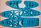 Lennon Decksweeper Moth Sail