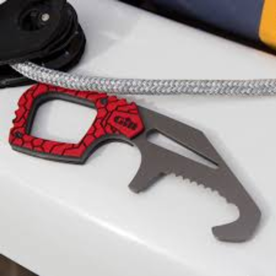 Gill Harness Rescue Tool