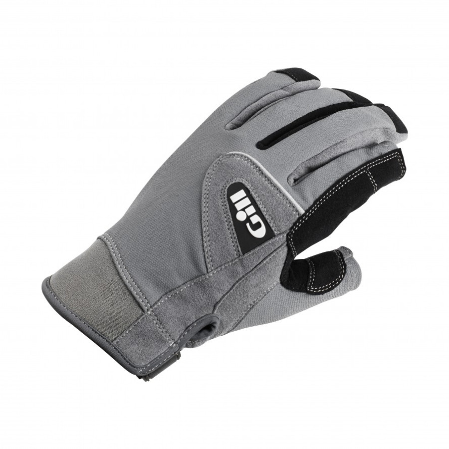Gill Deckhand Gloves - Long Finger