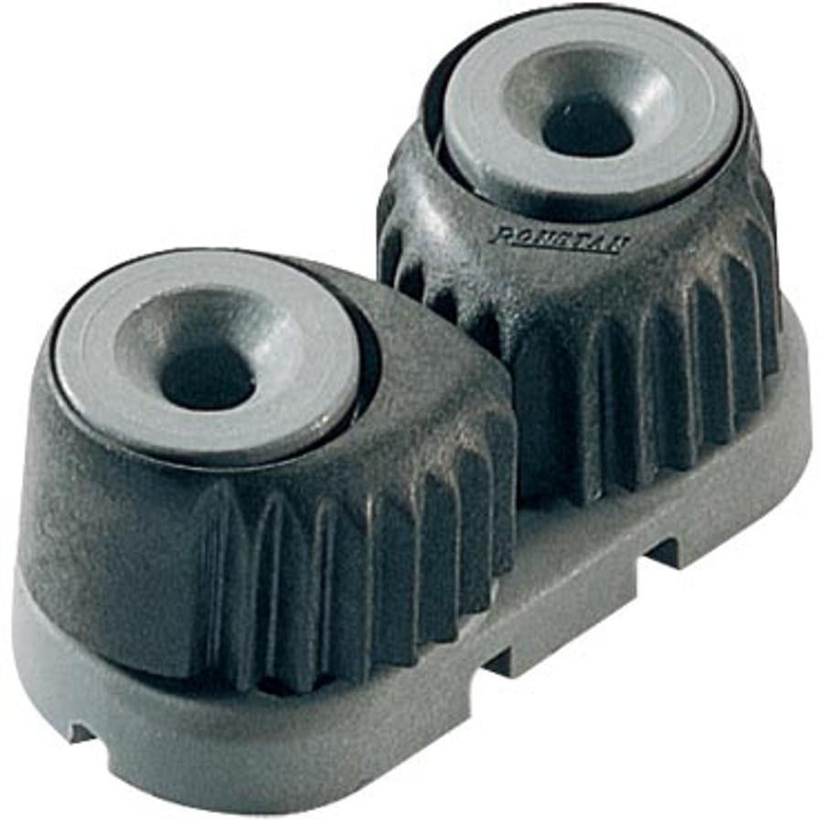 Ronstan Carbon Fibre C-Cleat Medium