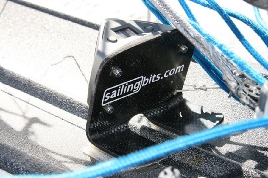 SB Moth GPS Deck Bracket