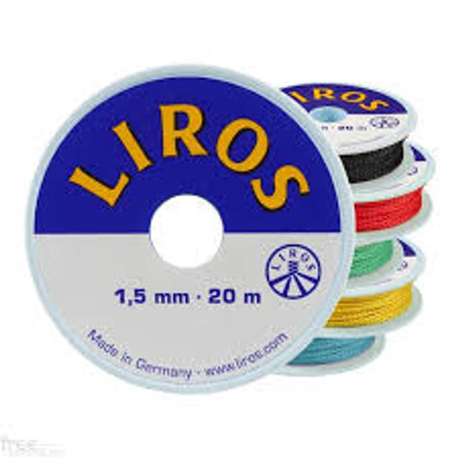 Liros Magic D-Pro SK78 (20m roll)