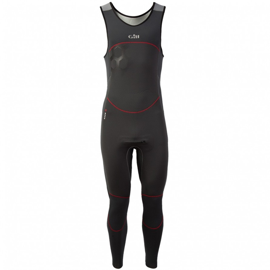 Gill Race FireCell Skiff Suit