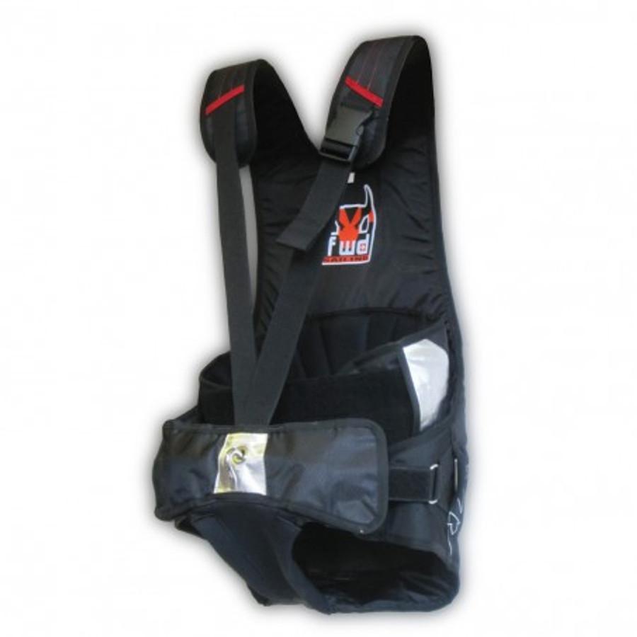 Forward WIP Trapeze Harness Pro
