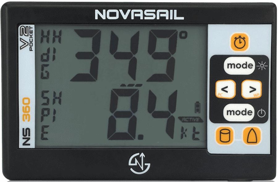 NOVASAIL NS360 Pocket V2