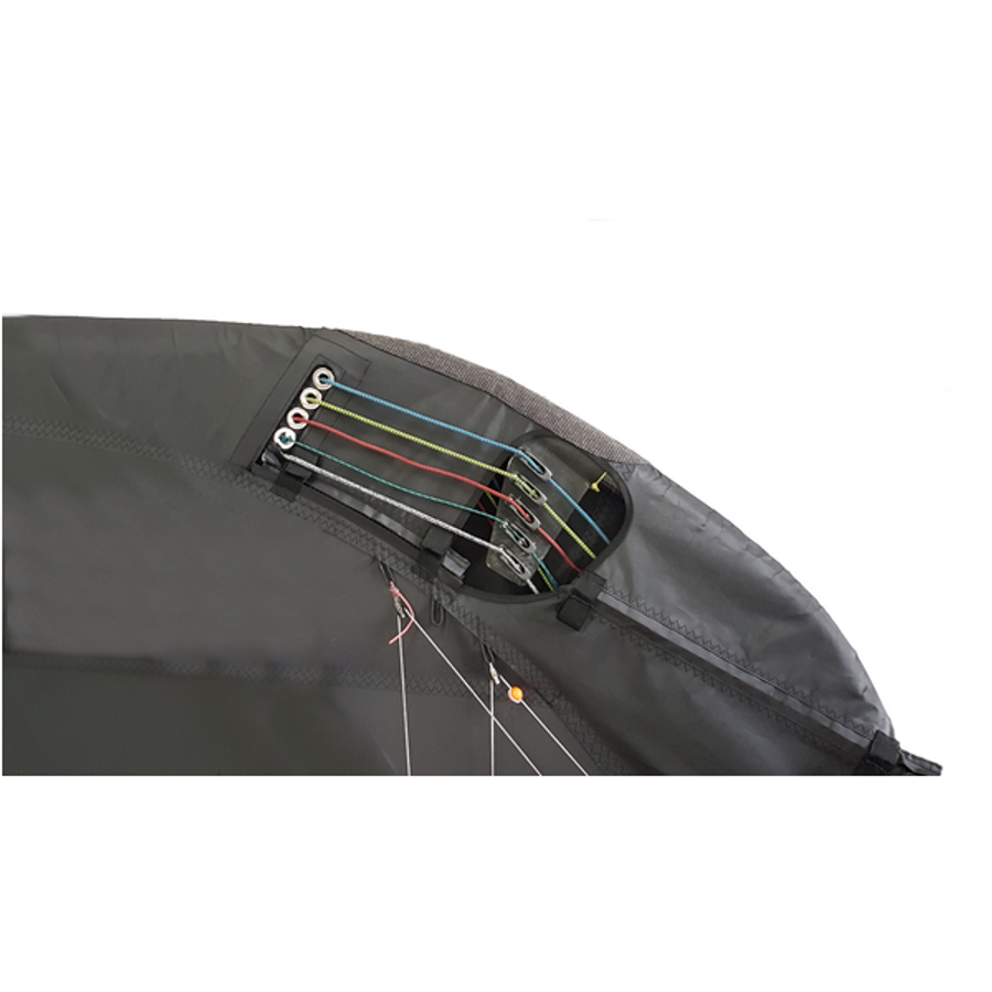 M2.42 Low Drag Wing Covers (Dacron Wing Bar Cleats)