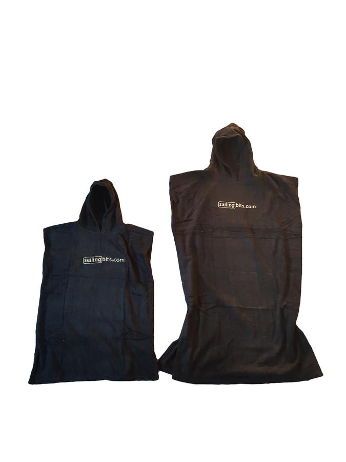 Sailingbits Towel Ponchos
