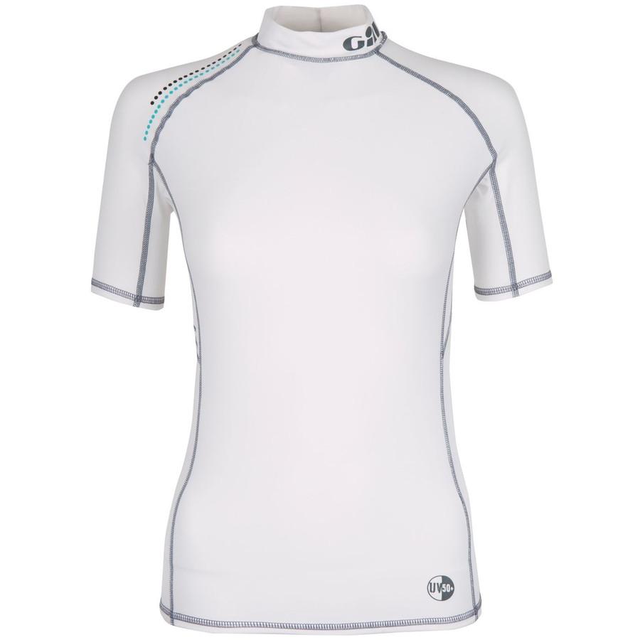 Gill Women's Pro Rash Vest - Short Sleeve
