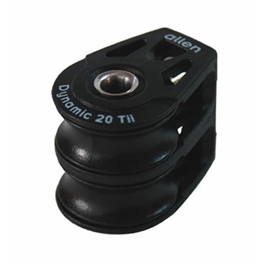 Allen 20mm Double Dynamic Bearing Tie On Block - Tii