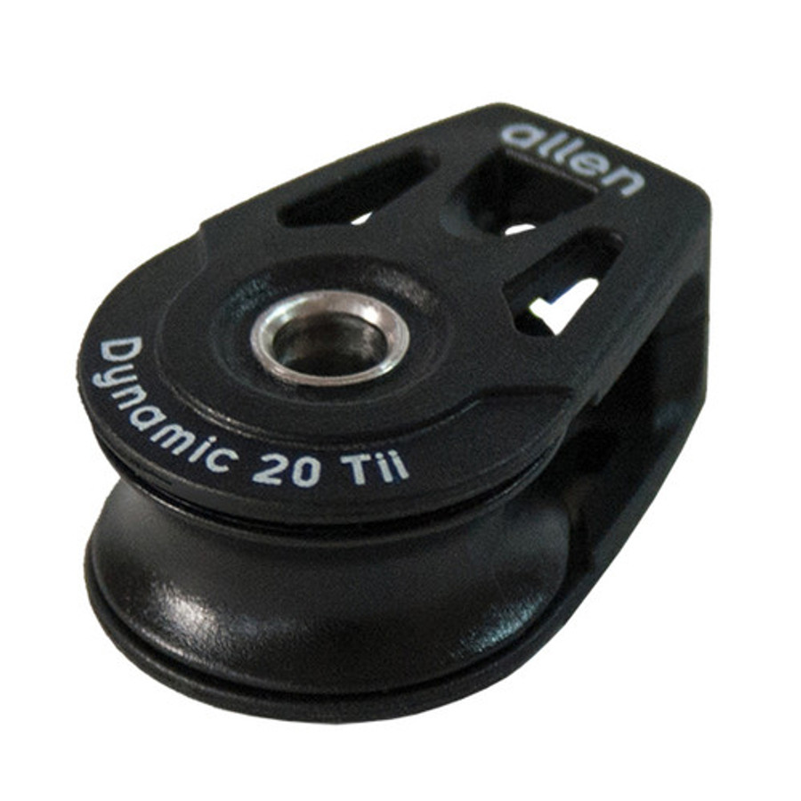 Allen 20mm Single Dynamic Bearing Tie On Block - Tii