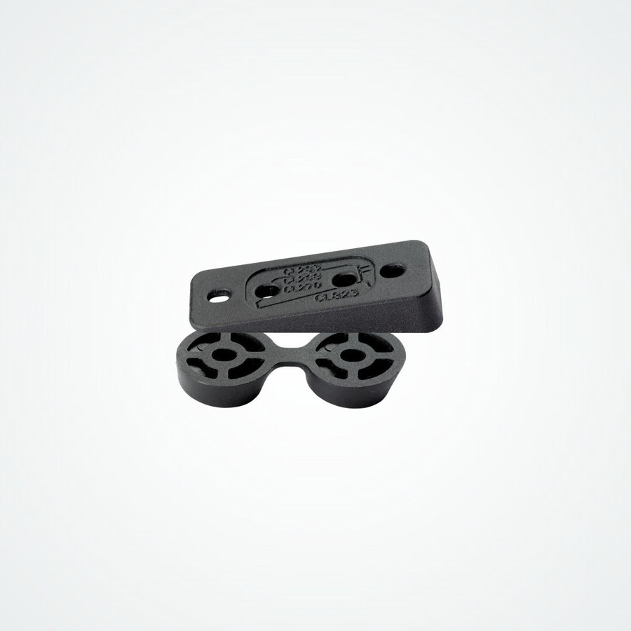 Clamcleat Tapered Pad Micro Cleat