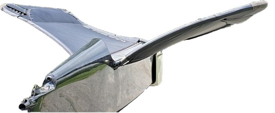 M2.5 Wing Tramp Set