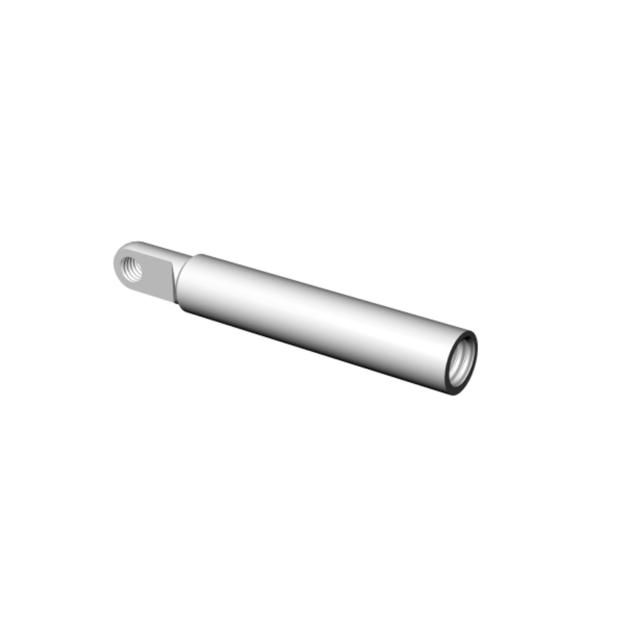 M2.6 Bowsprit Pull Rod Rear Connector