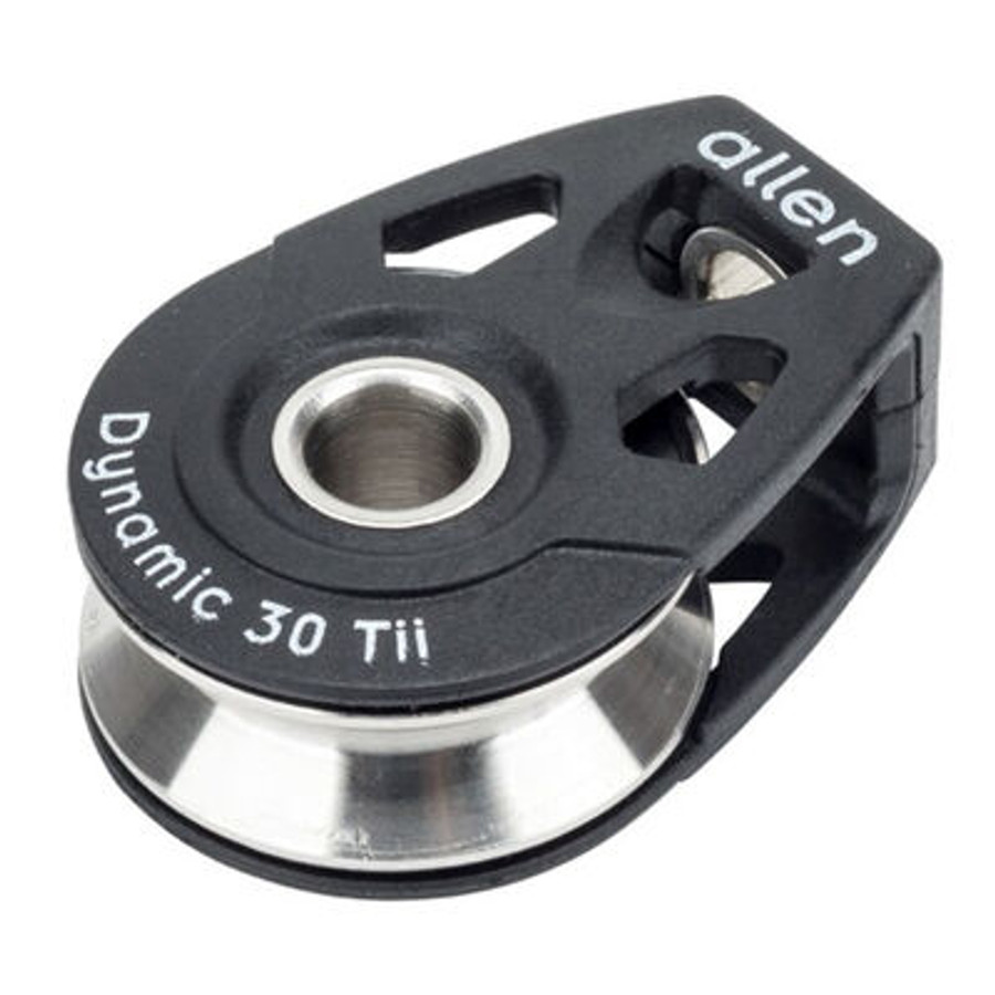 Allen 30mm TII with High Load Sheave