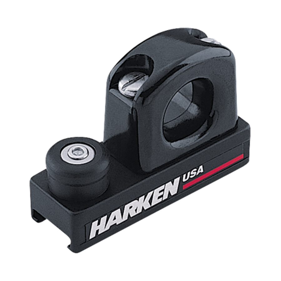 Harken Dinghy Jib Lead with Bullseye