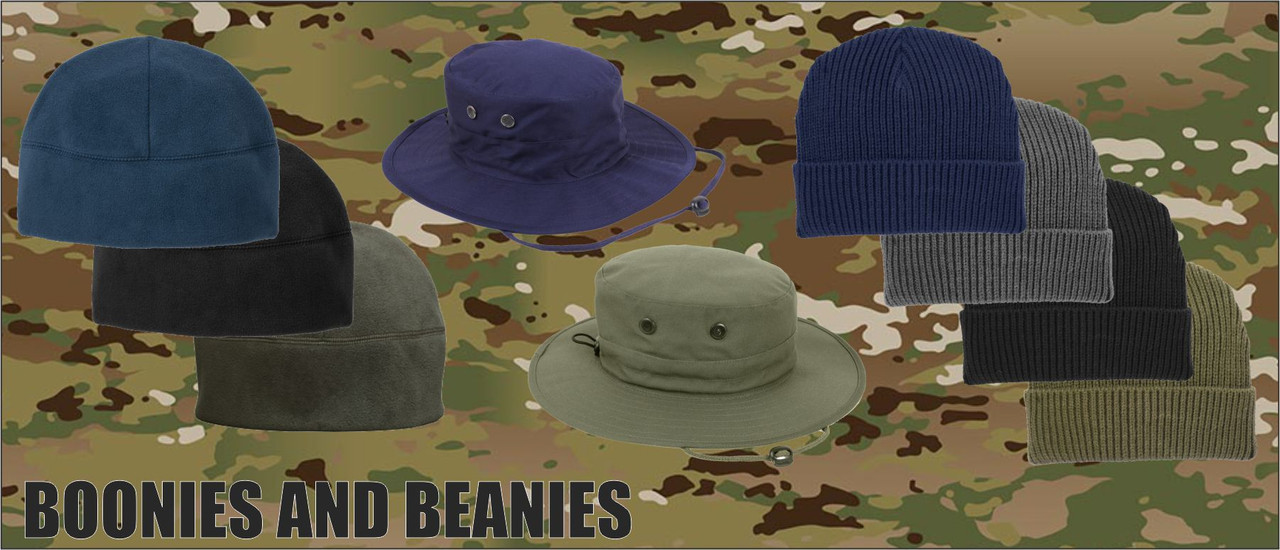 Boonies and Beanies
