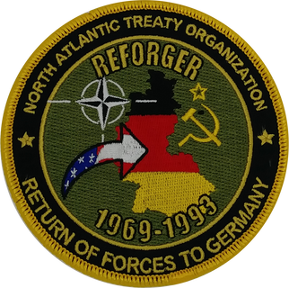 Reforger Patch 1