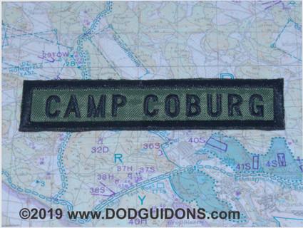 CAMP COBURG