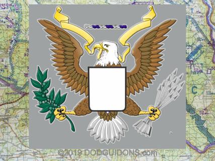 Regimental  Flag order quote form