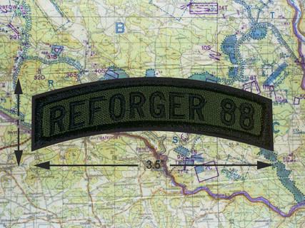 REFORGER 1988 TAB