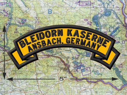 Bleidorn Kaserne